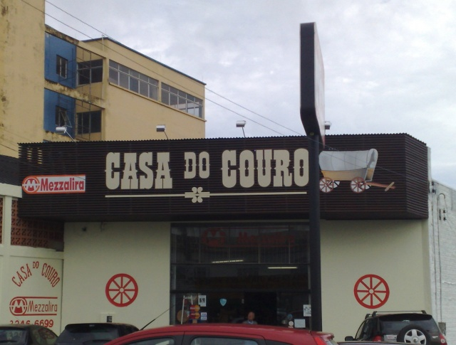 Casa do Couro